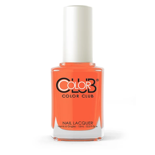 COLOR CLUB Tradicional - In Theory (Coral)
