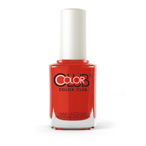 COLOR CLUB Tradicional - Love Links (Rojo intenso)