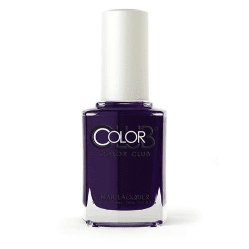 COLOR CLUB Tradicional - Nail-robi (Púrpura)