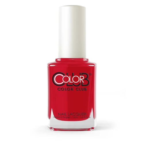COLOR CLUB Tradicional - Regatta Red (Rojo escarlata)