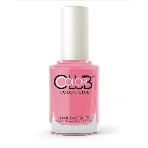 COLOR CLUB Tradicional - She's Sooo Glam (Rosado)