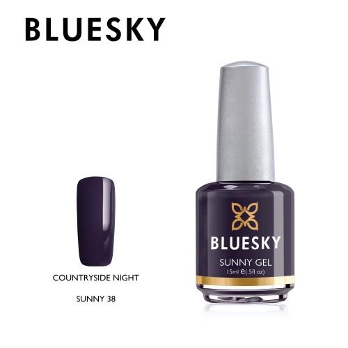 Esmalte Tradicional Bluesky - Sunny38 Countryside Night