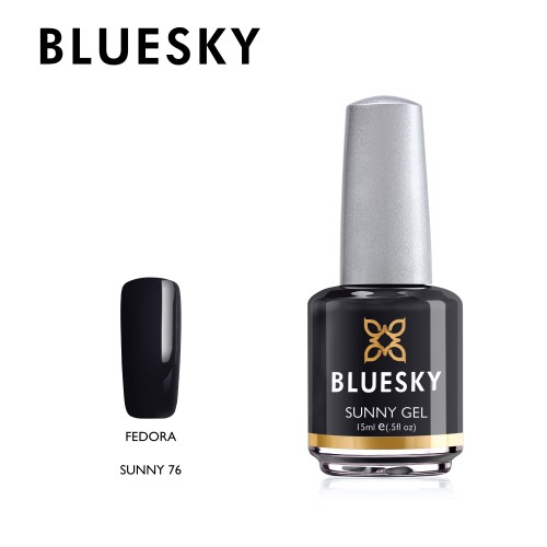 Esmalte Tradicional Bluesky - Sunny76 Fedora