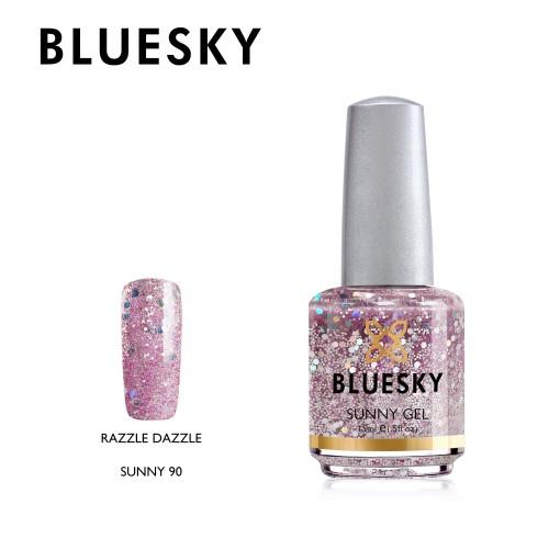 Esmalte Tradicional Bluesky - Sunny90 Razzle Dazzle