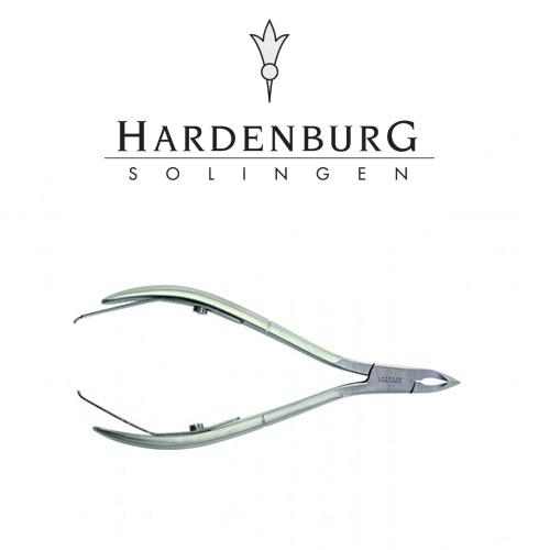 HARDENBURG Cortacutículas profesional 5mm