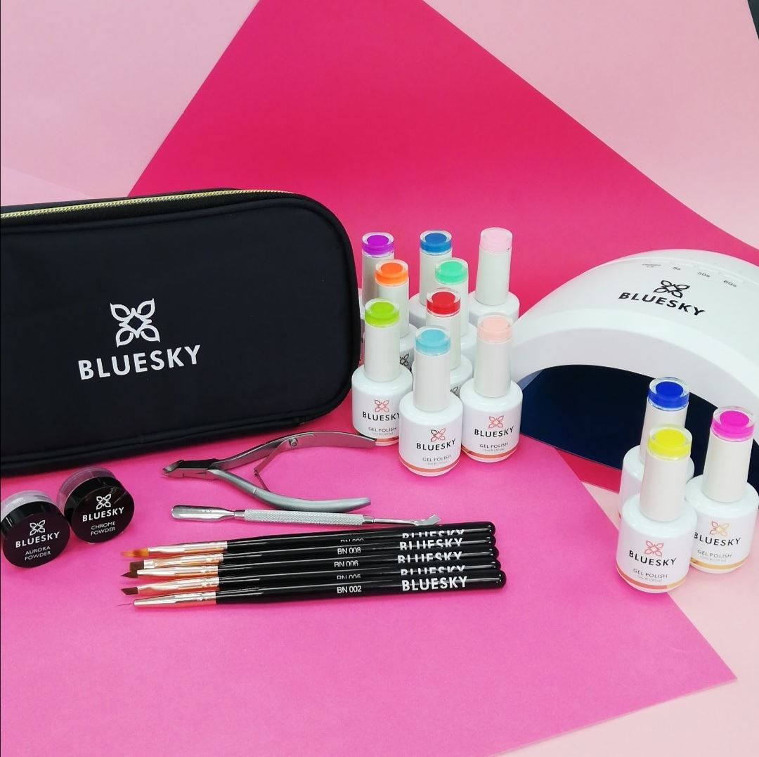 Kit Bluesky con todo