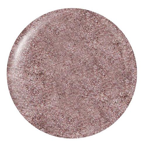 Mani-Q Esmalte Permanente - Rose Quartz 101 - Glitter Rosado Metálico