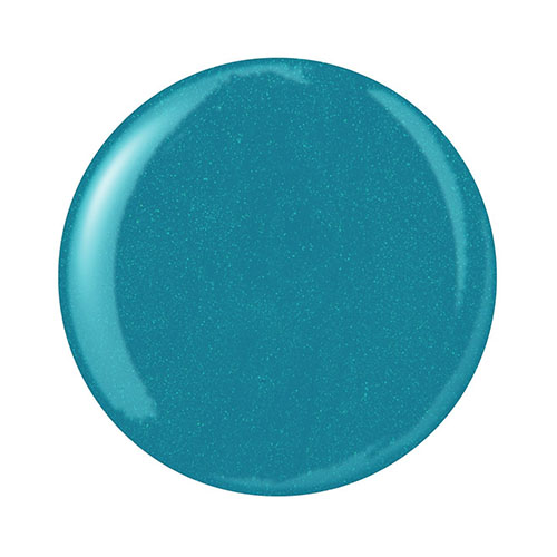 Mani-Q Esmalte Gel - Turquoise 101 Calipso metalico
