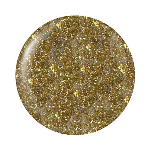 YN COLOR SLICKPOUR 15 GRS - GOLDEN BLITZ GLITTER DORADO