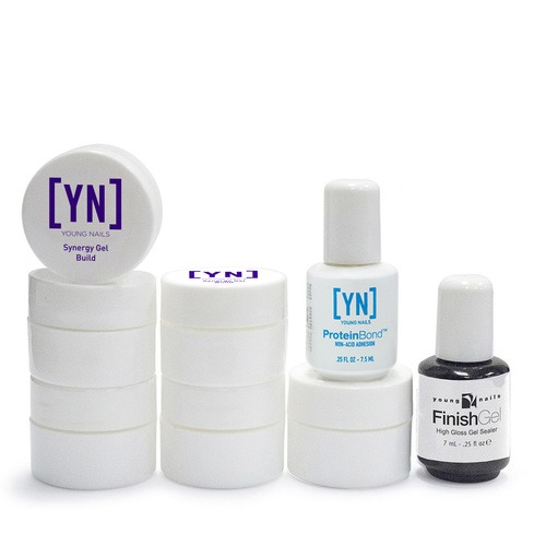 YN Trial Synergy Gel Kit