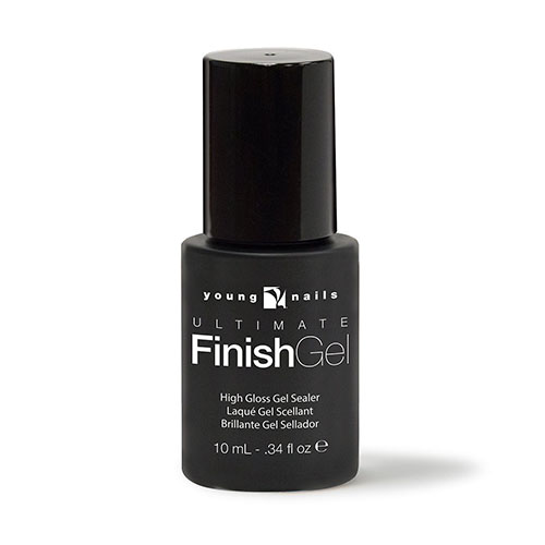 Young Nails Finish Gel  Top
