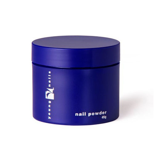 Young Nails Polvo Acrílico Clear 45g