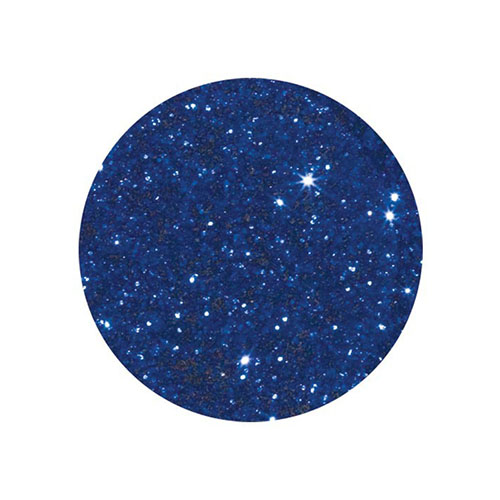 Young Nails Polvo Glitter 7g Canadian Blue