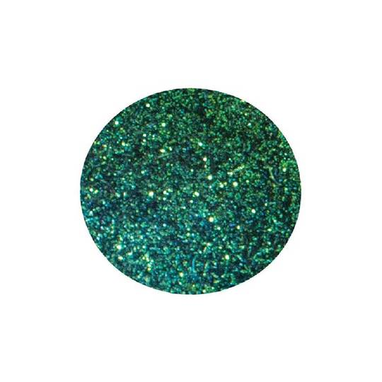 Young Nails Polvo Glitter 7g Island Palm