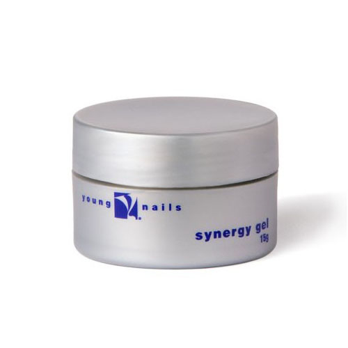 Young Nails Gel constructor - Hyper White Gel 15 gr
